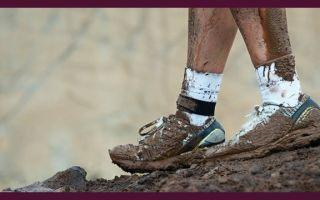 Какие кроссовки можно стирать, и как это делать правильно?