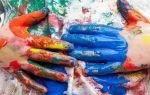 Как избавиться от краски на одежде: выбираем лучший метод