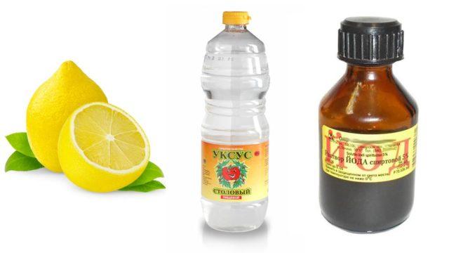 Народные методы устранения запахов
