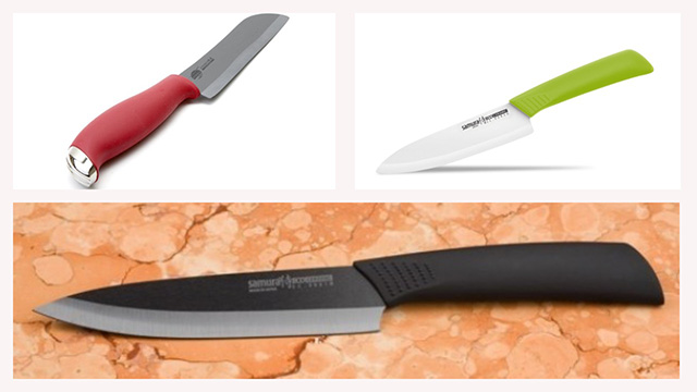 Чем наточить керамический нож в домашних условиях
