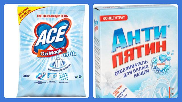 Ace и Антипятин